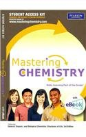 General Organic and Biological Chemistry : Structures of Life Masteringchemistry Pass Code