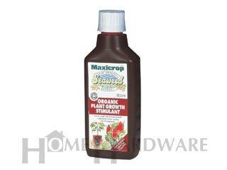 Maxicrop 140210 Organisches Meeresalgen-Extrakt, 1l