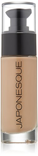 Japonesque Makeup - JAPONESQUE Luminous Foundation, Shade 07