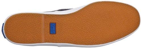Keds Mester Dame Sneakers Blau (mørkeblå) VRNzAovK