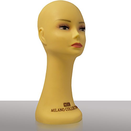 Milano Collection Silicone Mannequin Compatible product image