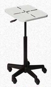 Galaxy Extremity Support X-ray Table 2002 by Galaxy Audio