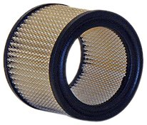 WIX Filters - 42362 Heavy Duty Air Filter, Pack of 1