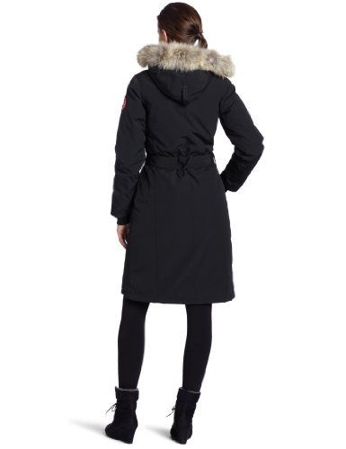 Canada Goose langford parka outlet discounts - Amazon.com: Canada Goose Women's Whistler Parka,Black,X-Small ...