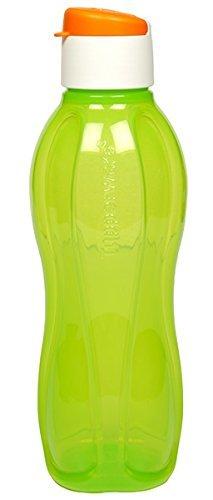 Tupperware - Botella de agua - 1 litro Fliptop libertad botella de ...