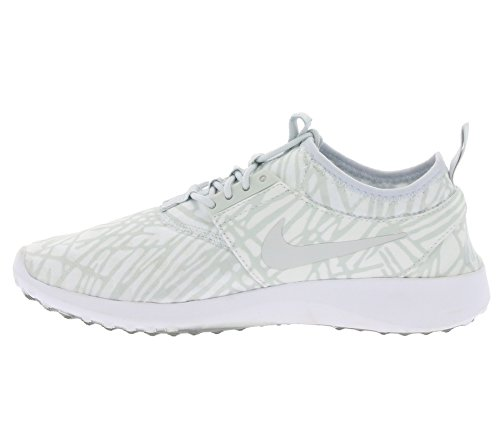 Wmns Donna Grigio Print platino Juvenate Nike Pure Da Platinum Fitness cool Grey Scarpe Bianco white pnqSwBYd