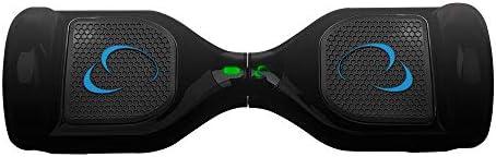 SMARTGYRO X1S BLACK + GO KART PACK: Amazon.es: Deportes y aire libre