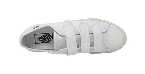 White Prison Off Sneakers True Issue White Vans xpdYwqgq