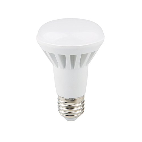 Bombilla LED E14, 5W de Liteway, plástico, color blanco: Amazon.es: Iluminación