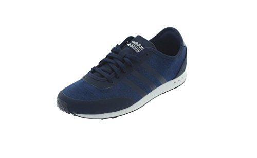 TM Maruni Fitnessschuhe W Style adidas CF Maruni Plamet Blau Racer Damen q6pPnIw4