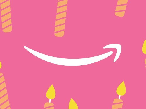 Candles - Pink egift card link image