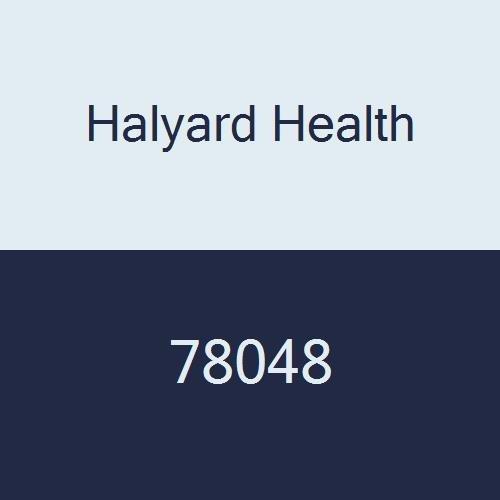 Halyard Health 78048 H100 Sterilization Wrap, Custom, Handi-Bin, 48'' x 48'' (Pack of 21)