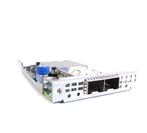 Calvas Avago AFBR-57F5MZ-QL SFP 16Gb 16GBPS LC Fibre Channel Transceiver qlogic For QLE2672 QLE2670 QLE2662 HBA FC Card