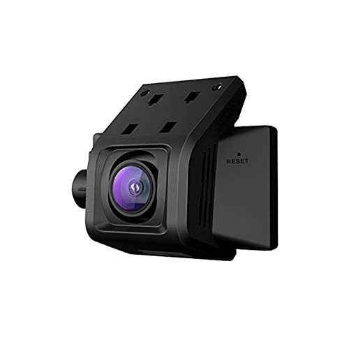 VETOMILE V1 Dash Cam 2.7 inches LCD Car Dashboard Camera Full HD 1080P 170° Wide Angle With G-sensor, Loop Recording,Great Day and Night Vision