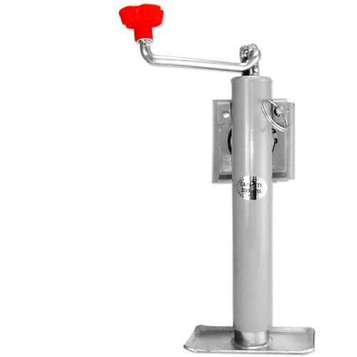 2000 lb. Trailer Jack Without Wheel