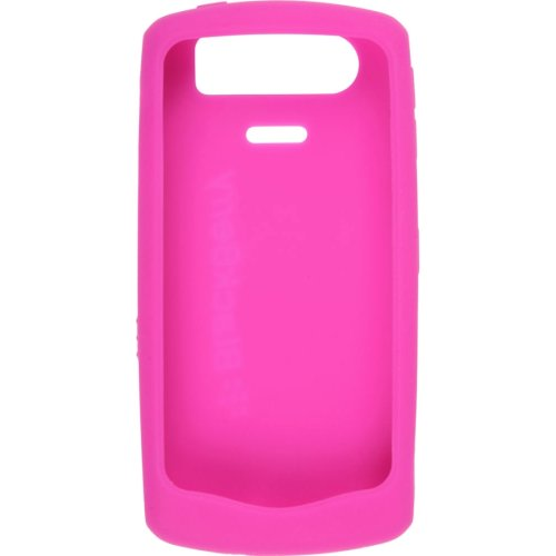 BlackBerry Rubberized Skin 8100 Pearl product image