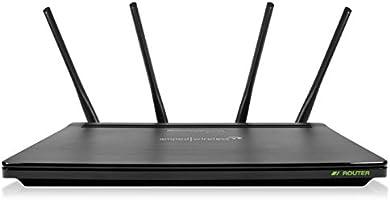 Amazon com: Amped RTA2600-R2 Wireless Athena-R2 High Power