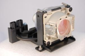 Toshiba TDP-LD1 replacement projector lamp bulb with housing - high quality replacement lamp