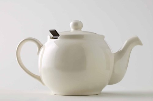 english 2 cup teapot - 4