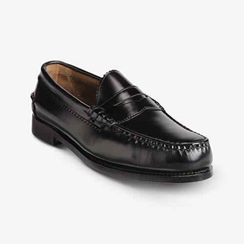 Allen Edmonds Men's Kenwood Slip-On,Black,11 D US