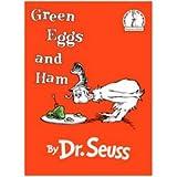 Ingram Book & Distributor Ing0394800168 Green Eggs And Ham Hardcover