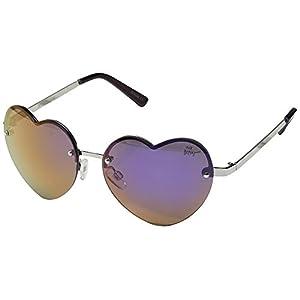 Betsey Johnson Women's BJ475121 Lav Sunglasses
