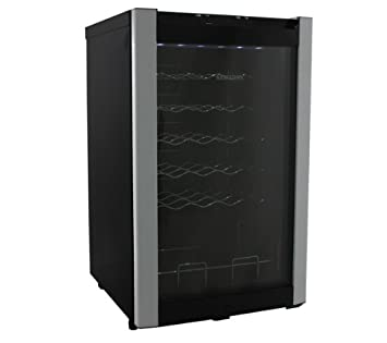 SAMSUNG RW33EBSS CANTINETTA Frigo 33 Bottiglie: Amazon.it: Casa e ...