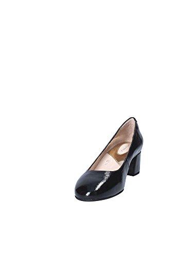 Stonefly 110028 Stonefly Ballerina Nero Donna 110028 wqB7085x7E