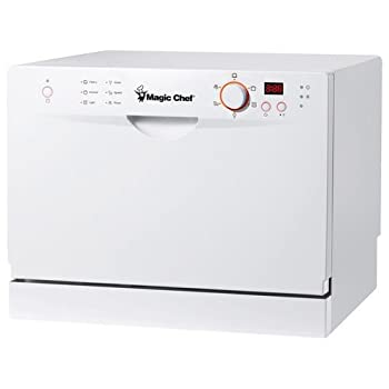 Top Countertop Dishwashers