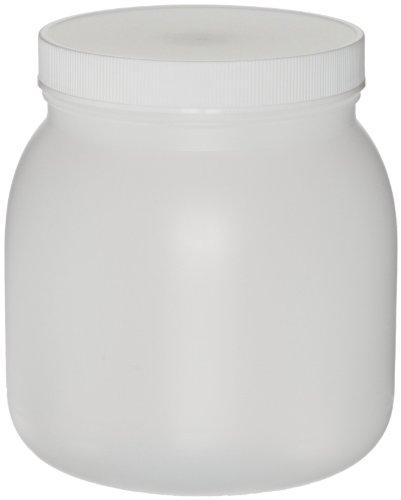 Dynalon 626335 Polyethylene Wide Mouth Lab Storage Utilit...