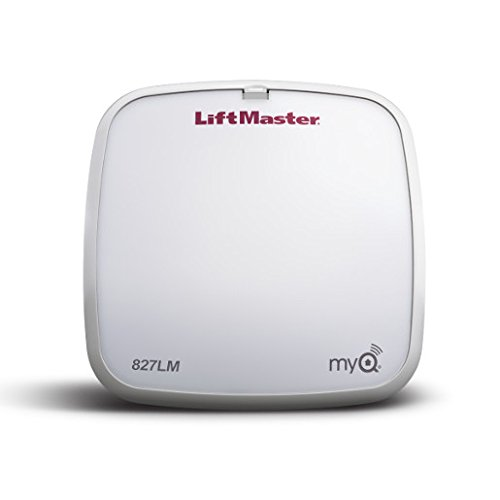 Liftmaster 827LM MyQ  Remote LED Garage -