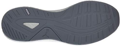 Nrgy Engineer Blanche En Neko Hommes Chaussures Pour De Carrire Puma Comptition Course Maille f71wnInYq