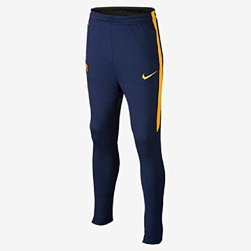 - Nike 2015/16 Boys FC Barcelona Strike Tech Soccer Pants [Loyal Blue] (S)
