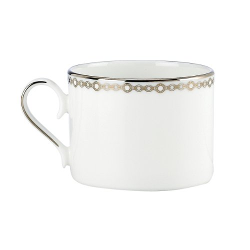 Lenox 823790 Embraceable Tea Cup, White