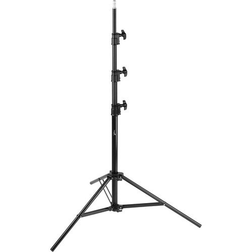 Impact Pro Light Stand (10.8', Black) by Impact