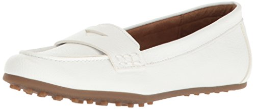 Aerosoles Womens Drive in Penny Loafer