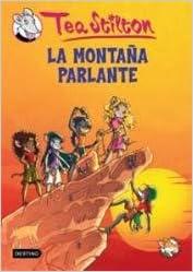 Book MONTA? PARLANTE, LA (Spanish Edition)
