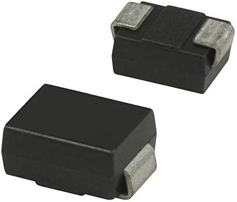 Pack of 100 TVS DIODE 30V 48.4V DO214AA SMBJ30CA
