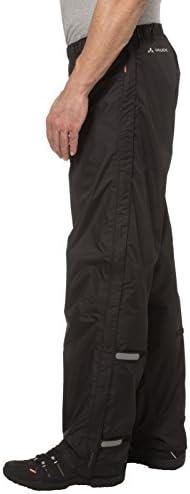 VAUDE Fluid Full Zip Pants II S//S Pantal/ón