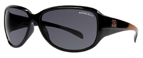 Modo Eyewear Cincinnati Bengals Women's Velocity Sunglasses