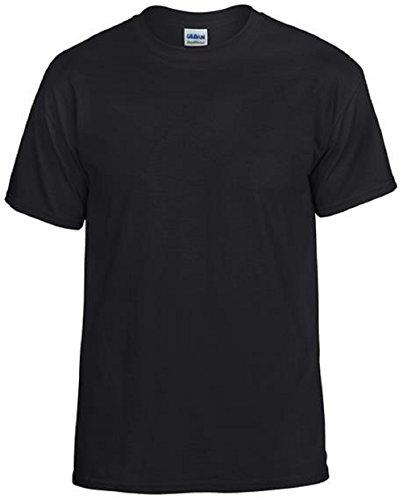 Camiseta manga Negro corta de Ltd para Absab hombre nw8qtx1pt5