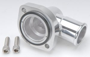 Billet Specialties 90720 Thermostat Housing for Big Block Ford by Billet Specialties (Image #2)