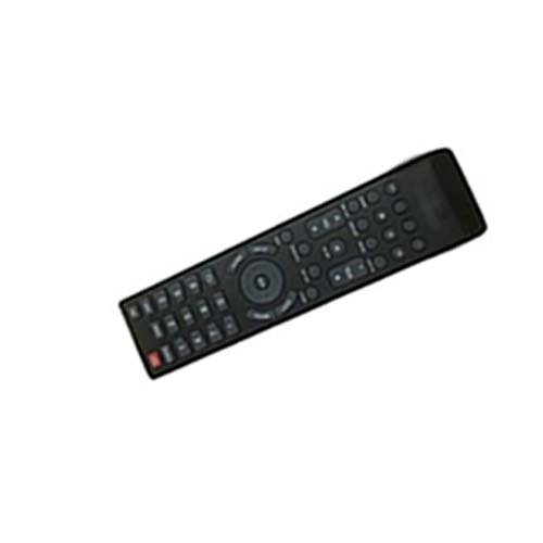 Easy Replacement Remote Conrtrol For INSIGNIA NS-46L240A13 NS-39E480A13 NS-19E310A13 NS-55E990A12 LCD LED TV by EREMOTE