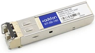 ACP 1000BSX Mini Gbic for enterasys Sfp with lc Connector