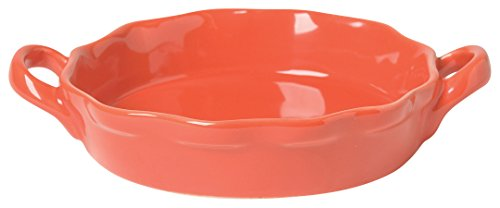 Red Creme Brulee Dish - 8