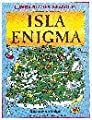 Isla Enigma/Puzzle Island (Young Puzzle Series)