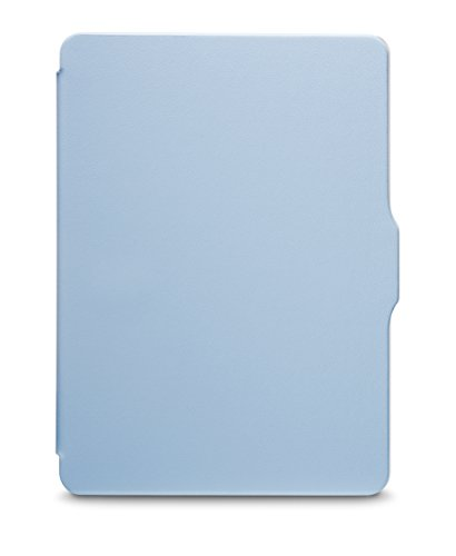 (Nupro Kindle Case - Blue White (8th Generation - will not fit Paperwhite, Oasis or any other generation of Kindles) )