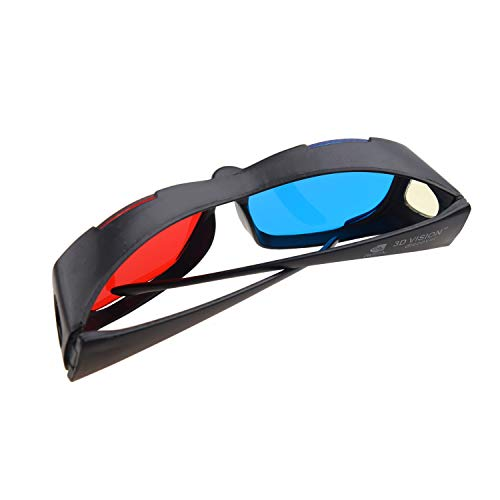 f83e649e335 3D Glasses Direct-3D Glasses - Nvidia 3D Vision Ultimate Anaglyph 3D Glasses  - Made