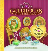 Editors of Publications International Ltd., Andy Catling'sClassic Record a Story: Goldilocks and the Three Bears [Hardcover]2011 ebook