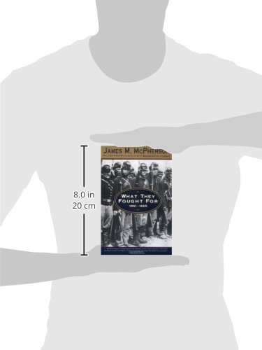 What They Fought For 1861-1865 (Walter Lynwood Fleming Lectures in Southern History, Louisia) by Anchor Books (Image #2)